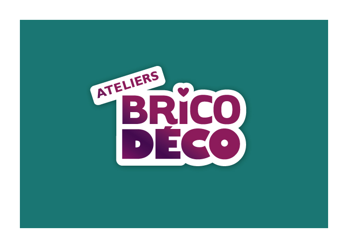 Logo brico déco Grand place