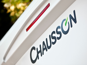Chausson – Groupe Trigano